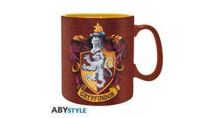 Harry Potter Gryffindor Tasse 460 ml