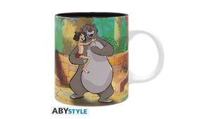 Disney Dschungelbuch Tasse 320 ml
