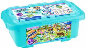 "Aquabeads - Mega Bastelbox ""Safari"""