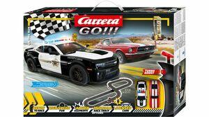 Carrera GO!!! - On The Run