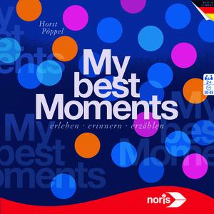 Noris Spiele My best moments; 606101607