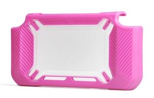 Snakebyte Tough Case Nintendo Switch: pink