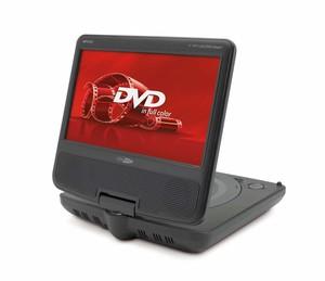Caliber Tragbarer Dvd-Player 17,8Cm (7 Zoll) Mpd107