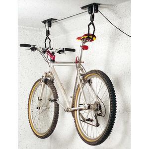 Eufab Deckenlift für Fahrräder