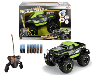 Dickie Toys Dickie RC Neon Crusher RTR