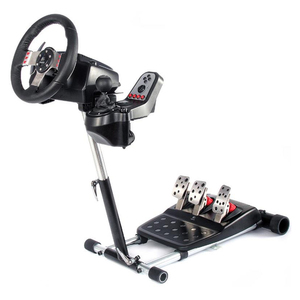 Lenkrad Ständer Wheel Stand Pro G7 DELUXE WSP-DELUXE Gaming Controller G920 G29 G27 G25 Racing Logitech Stahl