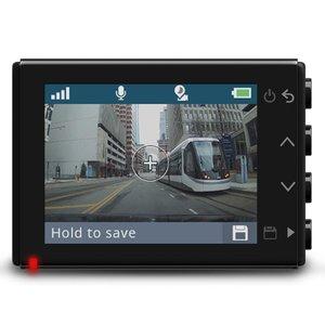 Garmin Dash Cam 55, LCD, 5,08 cm (2 Zoll), SDHC, 8 GB, Batterie/Akku, 56,2 mm