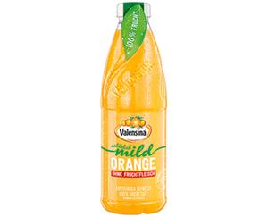 Valensina®  Erntefrisch Gepresst Natürlich mild