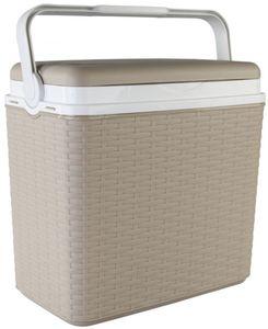 Kühlbox - aus Kunststoff - 24 Liter