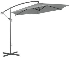 Sonnenschirm - aus Textil - Ø = 3 m