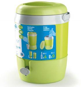 Thermo-Getränkespender - aus Kunststoff - 6 l