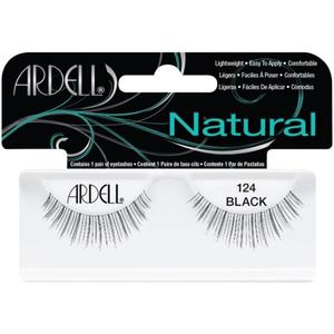 ARDELL Lashes 124 Demi Black