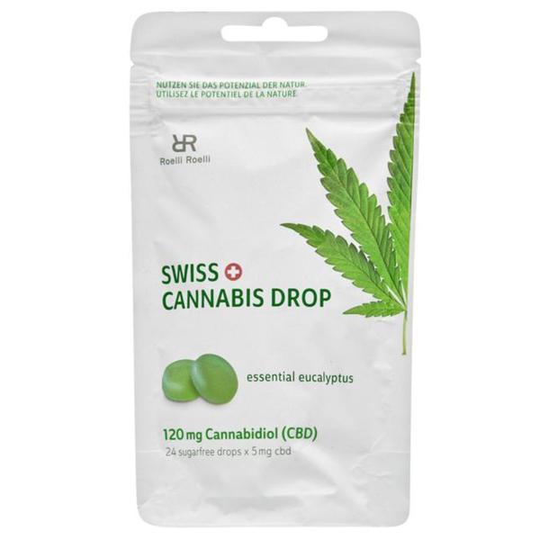 SWISS Cannabis Drop