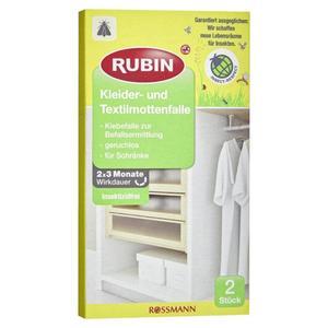 RUBIN Kleider- und Textilmottenfalle