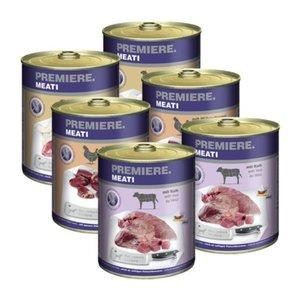 PREMIERE Meati Mixpaket 6x800g