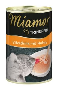 Miamor Trinkfein Vitaldrink 24x135ml