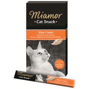 Miamor Cat Snack Käse-Cream 11x5x15g