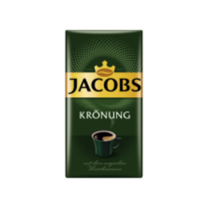Jacobs Krönung