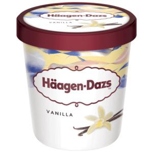 Häagen-Dazs Vanilla 460ml