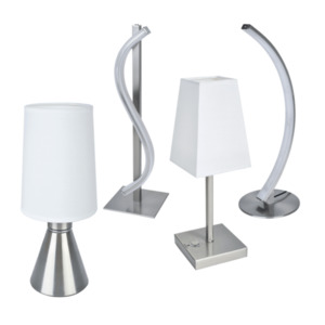 LIGHTZONE     LED-Tischleuchte