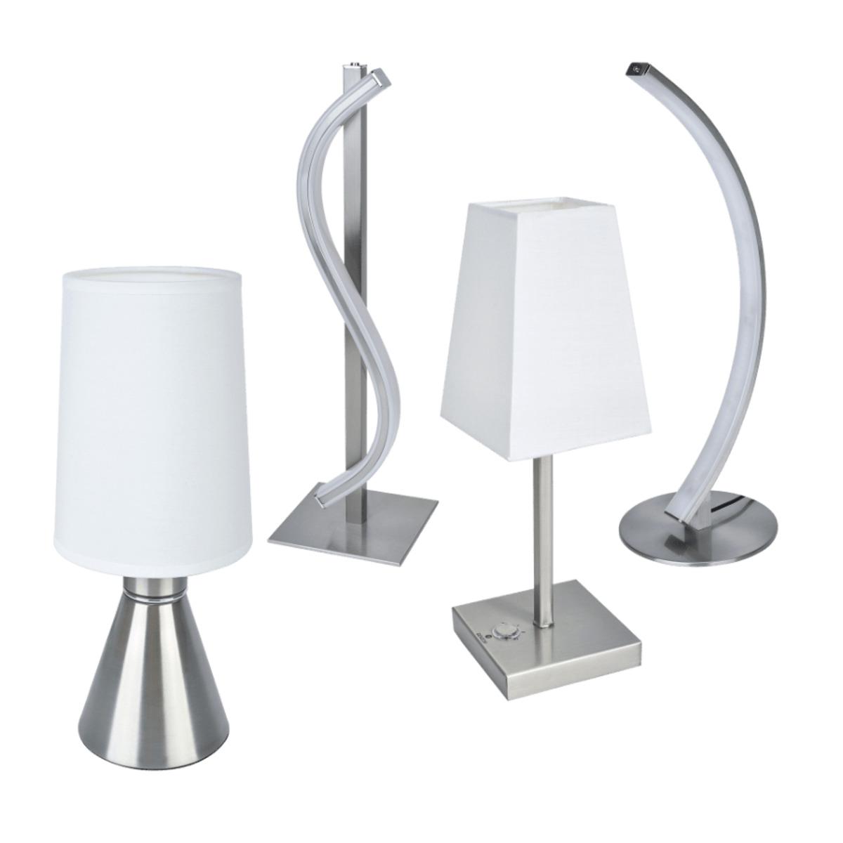 Bild 1 von LIGHTZONE     LED-Tischleuchte
