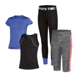 ACTIVE TOUCH     Sport-Set