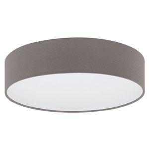 Deckenlampe ANADIA - taupe - Ø 38 cm