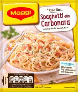 Maggi Fix Spaghetti Carbonara 34 g