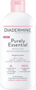 Diadermine Reinigungsmilch 400 ml