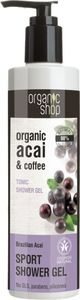 Organic Shop Duschgel Acai & Coffee 280 ml