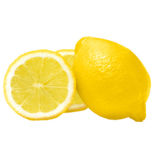 GUT BIO     Bio-Zitronen
