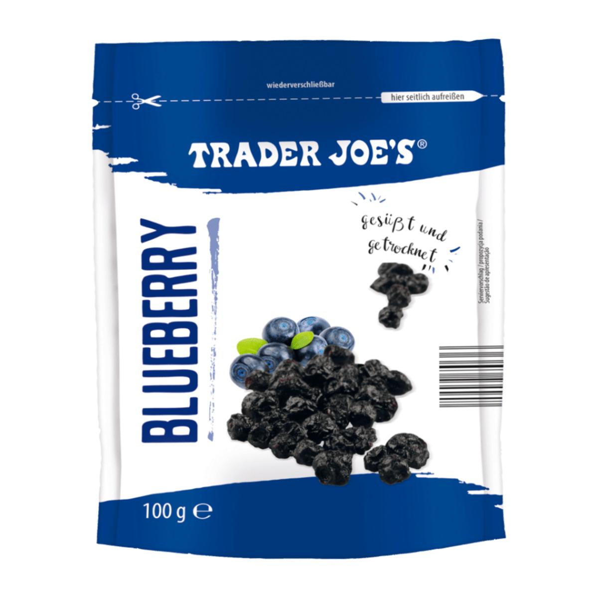 Bild 2 von TRADER JOE'S     Getrocknete Früchte