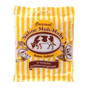 Original Sahne Muh-Muhs