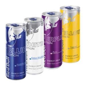 Red Bull Energy Drink Von Penny Markt Ansehen Discountode