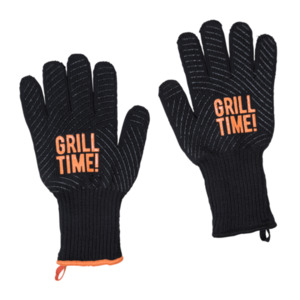 GRILL TIME     Grillhandschuh
