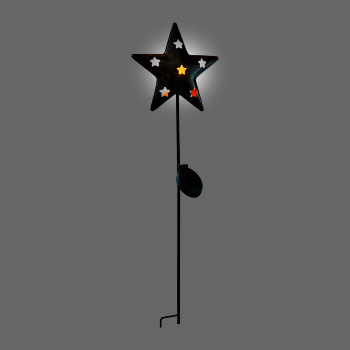 Bild 3 von LIGHTZONE     Solar-Dekoleuchte