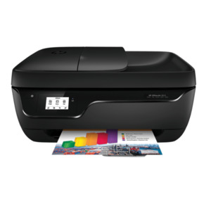 HP OFFICE JET 3833  	   All-in-One-Drucker