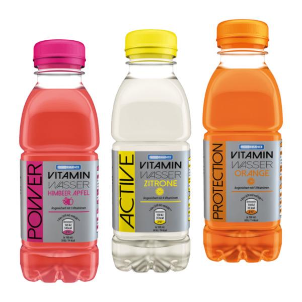 PROFORMANCE     Vitamin Wasser