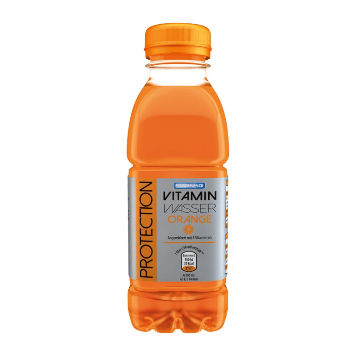 Bild 2 von PROFORMANCE     Vitamin Wasser