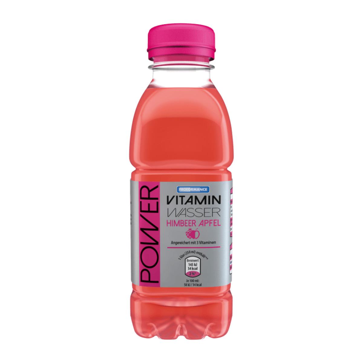 Bild 4 von PROFORMANCE     Vitamin Wasser
