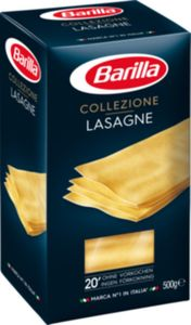 Barilla Lasagne-Platten 500 g