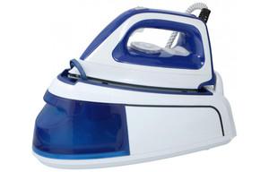 Dunlop Dampfbügelstation 871125212687 weiß/blau 1,2 L