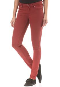 Roxy Suntrippers Colors - Jeans für Damen - Rot