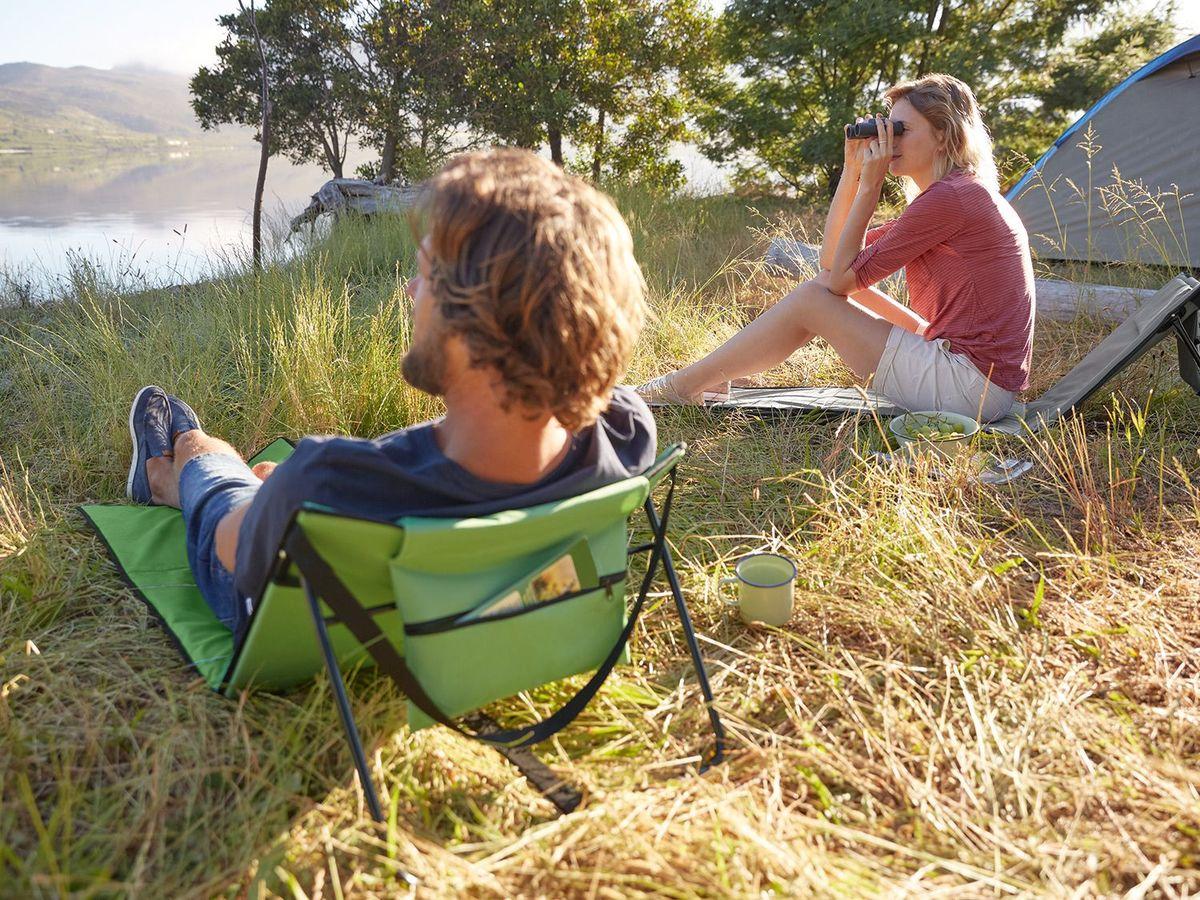 Bild 2 von CRIVIT® Campingmatte