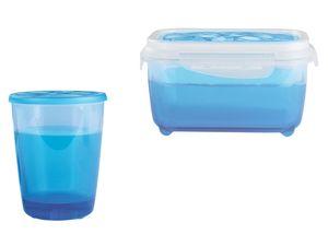 ERNESTO® Aufbewahrungsdosen mit Kühlfunktion
