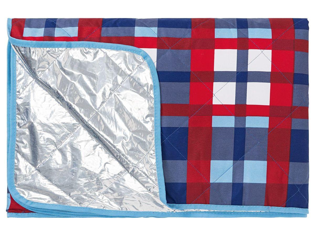 Bild 4 von CRIVIT® XXL-Picknickdecke, 200 x 200 cm