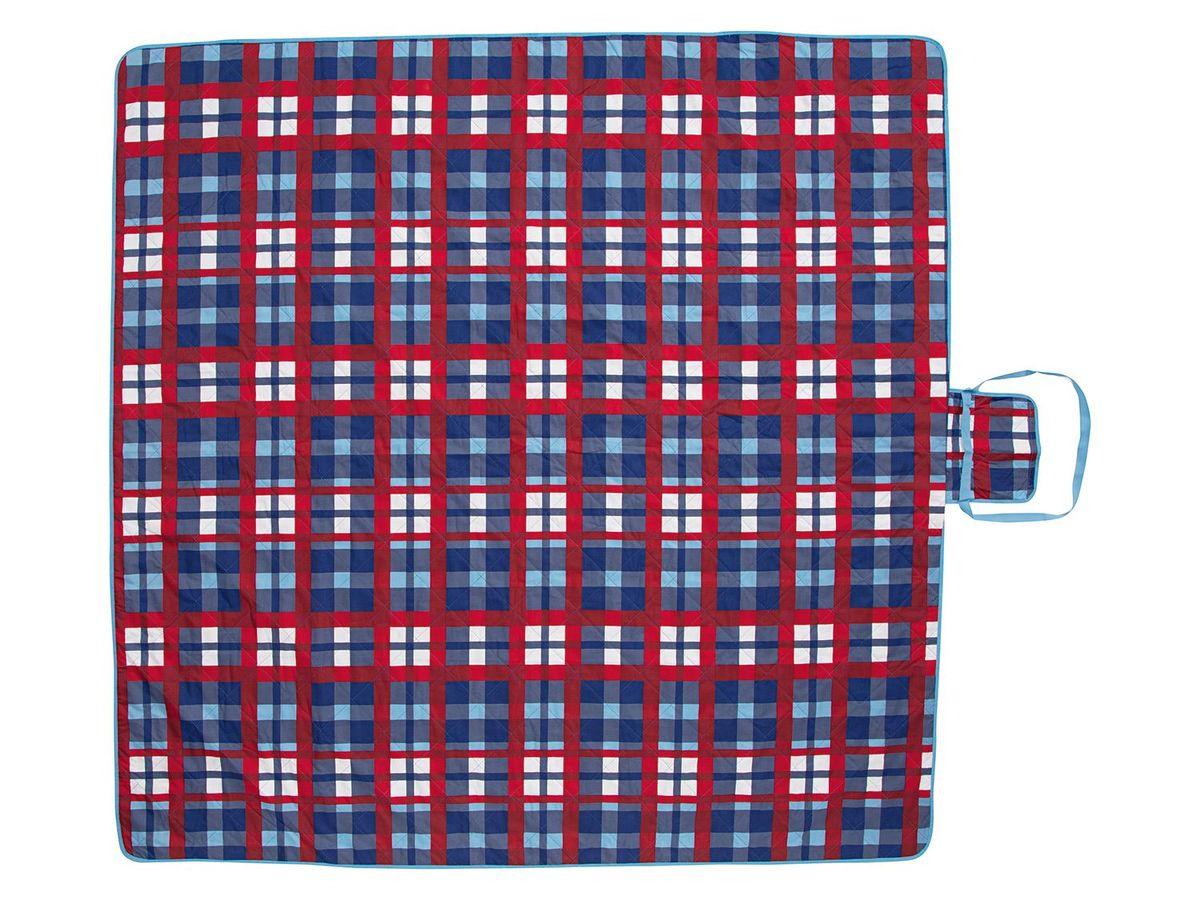 Bild 5 von CRIVIT® XXL-Picknickdecke, 200 x 200 cm
