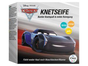"CIEN Kids Knetseife ""Cars"""