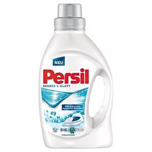 Persil Sauber&Glatt Gel 1,314L