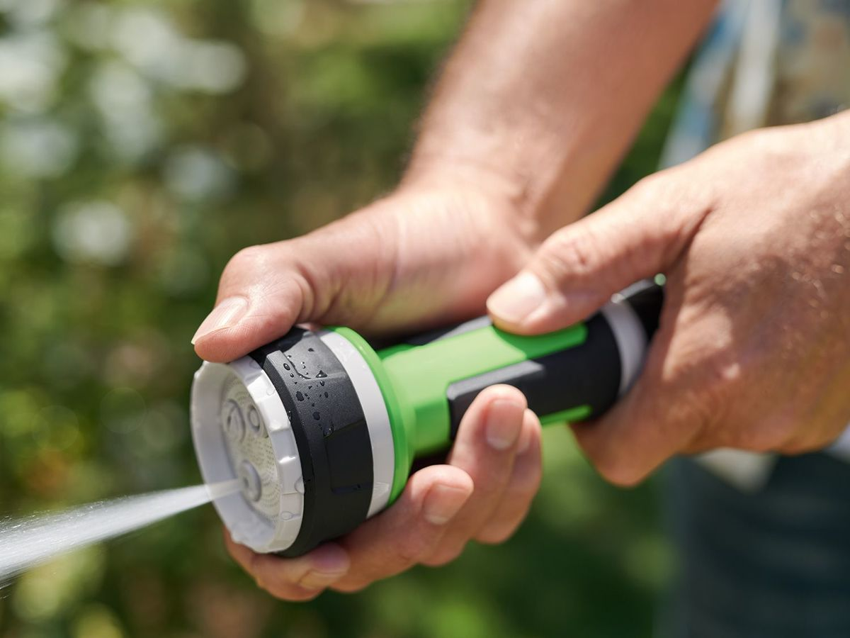 Bild 2 von FLORABEST® Bewässerungs-/ Multifunktionsbrause